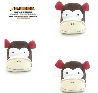Mochila Infantil Ideal Jardin De Animalitos Calidad Premium