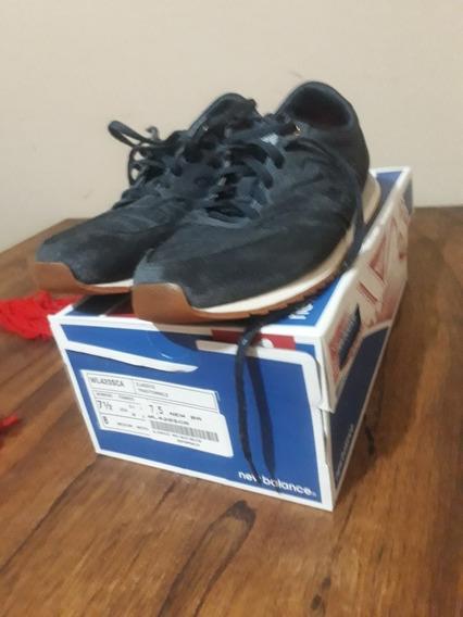 Zapatillas New Balance Talle 37 Y Medio