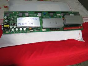 Placa Y Sus Tv Plasma Samsung - Pl 50a450p1