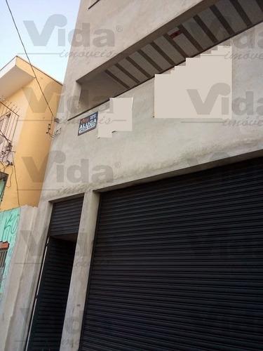 Imagem 1 de 1 de Salão Comercial Para Aluguel - 35268
