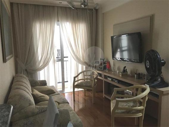 Lindo Apartamento Na Parada Inglesa - 170-im368835