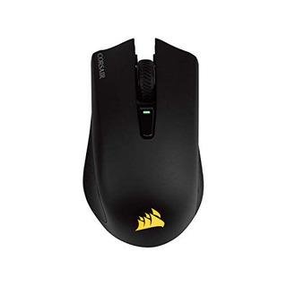 Mouse Gaming Corsair Harpoon Inalámbrico Rgb 10000 Dpi /v /vc