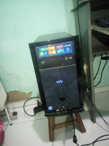 Pc Intel Celeron 2gb Ram 320gb Hd