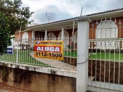 Casa À Venda Em Jardim Das Paineiras - Ca208926