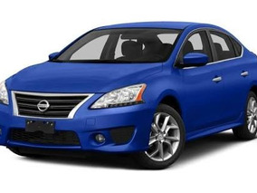 Nissan Sentra 1.8 Sr Navi At