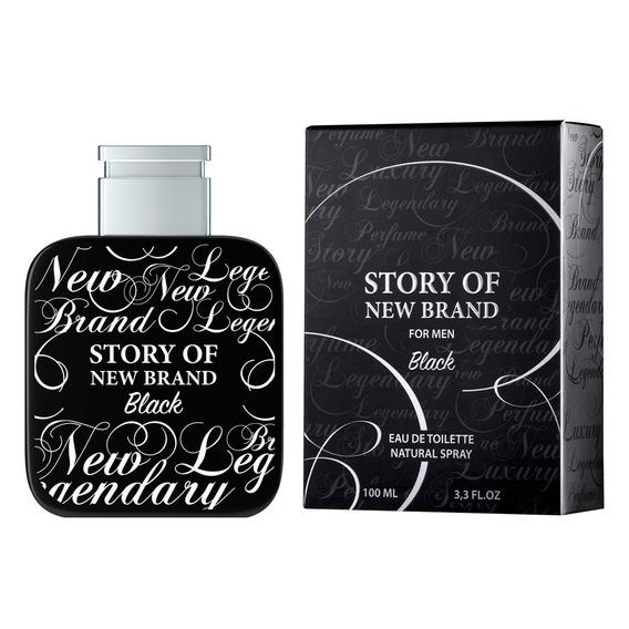 Only You For Men New Brand - Perfume Masculino Eau De Toilet