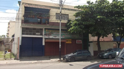 Se Vende Edificio En San Agustin Lde-003