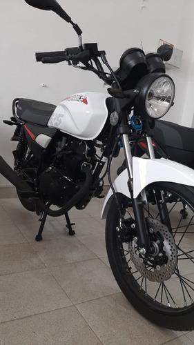 Auteco Mobility Combat 125 2021