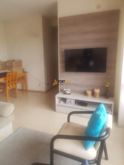 Apartamento Residencial Para Locação / Vila Carrão, Jardim Textil, São Paulo - Ap00603 - 34685433