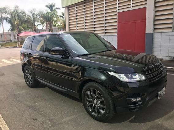 Range Rover Se 3.0 Biturbo Diesel