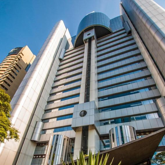 Imóvel Comercial Em Brooklin Paulista, São Paulo/sp De 513m² Para Locação R$ 41.048,00/mes - Ac352384