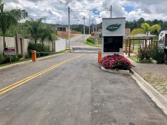 Terreno À Venda, 150 M² Por R$ 108.750 - Vila Nova - Cajamar/sp - Te0096