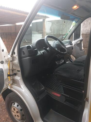 Van Fiat Ducado 2.3