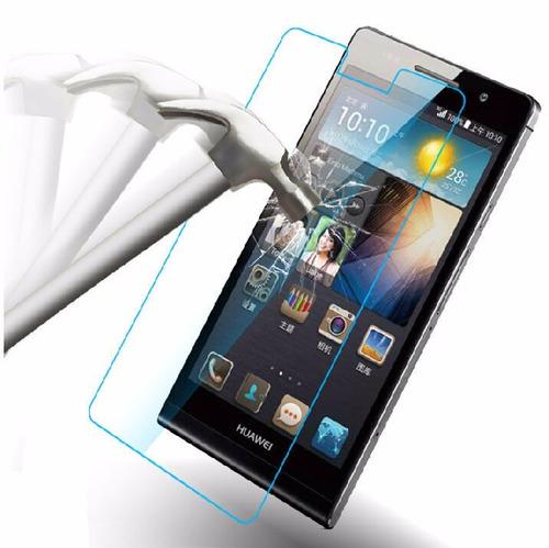 Vidrio Templado Huawei G620s Y360 Y600 Y520 Y5ii Y511