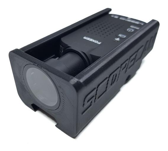 Legend 2 Lente 35mm De 5mp Com Proteção De Lente