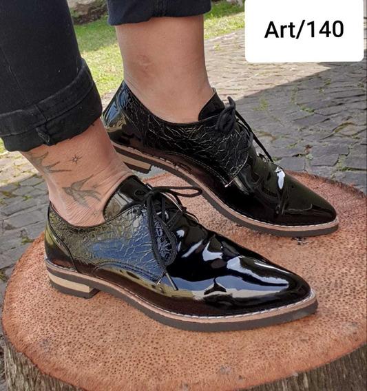 Zapatos Art 140 Negros