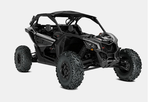 Utv Can Am Maverick X3 Max Xrs 195hp Año 2021 Kasia