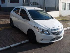Chevrolet Onix 1.0 Lt 2015 - Oferta, Com Kit Mult.