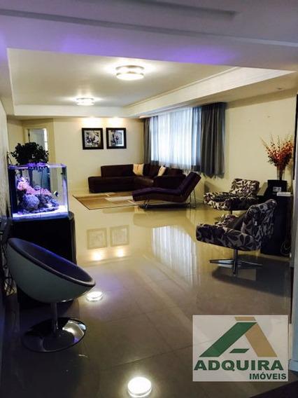 Apartamento Padrão Com 4 Quartos No Edifício Morada Do Sol - 3895-l