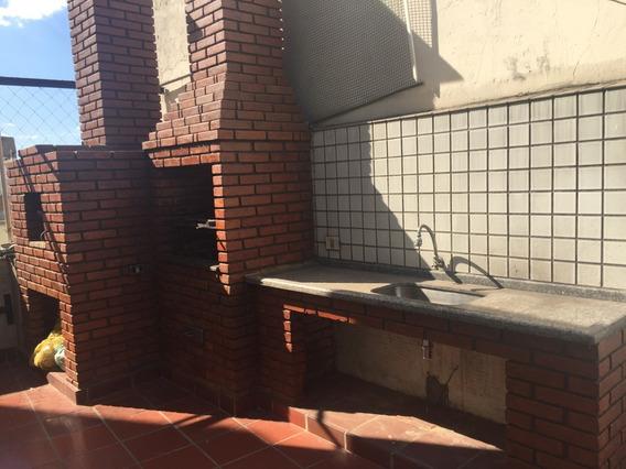 Apartamento Cobertura No Centro De Sao Paulo