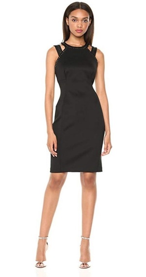 Vestido Calvin Klein Dama! Original! Talla L! Envio Gratis!