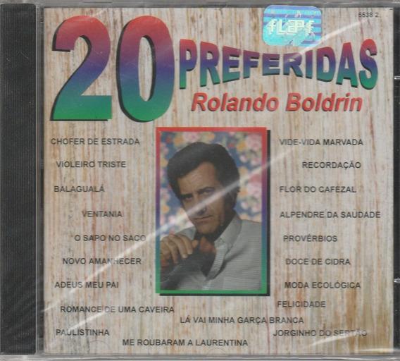 BAIXAR VIDE VIDA MARVADA ROLANDO BOLDRIN