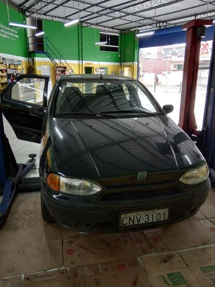 Fiat Palio Mpi 1.0 8v