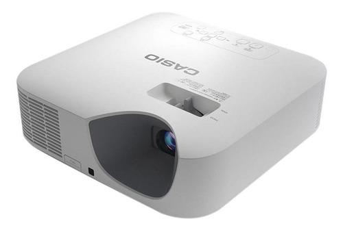 Casio Pro Xj-f211wn Proyector | De Led | Advanced Series |