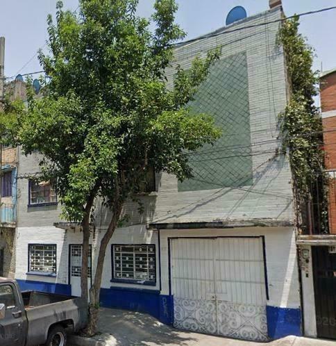 Imagen 1 de 6 de Venta De Remate Bancario Casa En Alcaldía Venustiano Carranz