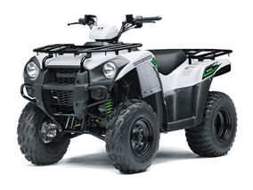 Kawasaki Brute Force 300 0km !! Nuevo 2018 Precio Especial