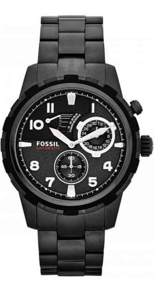 Relógio Fossil Masculino Automático Me3040/2pn