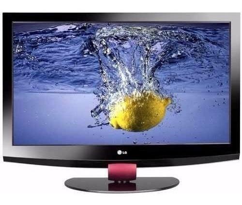 Tv LG Time Machine 42lb9rta - Usada