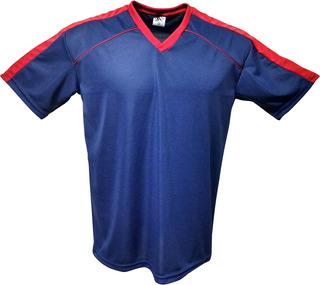 Kit 5 Camisa Numerada Fardamento Uniforme Esportivo Futebol