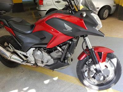 Honda Nc 700x - 2014/2014