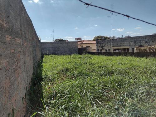 Imagem 1 de 3 de Terreno À Venda Em Nova Campinas - Te029386