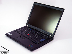 Notebook Ibm Thinkpad