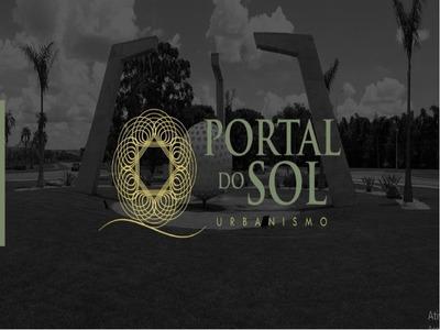 Lote Portal Do Sol Green Reserva Da Coroa - Gm113 - 33845474