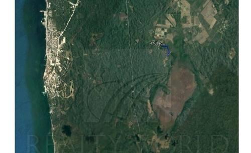 Terrenos En Venta En China, Campeche