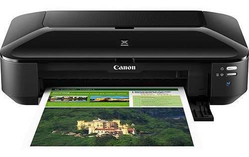 Impressora Canon Ix6810 Fotográfica- A3+ Wi-fi - Duplex