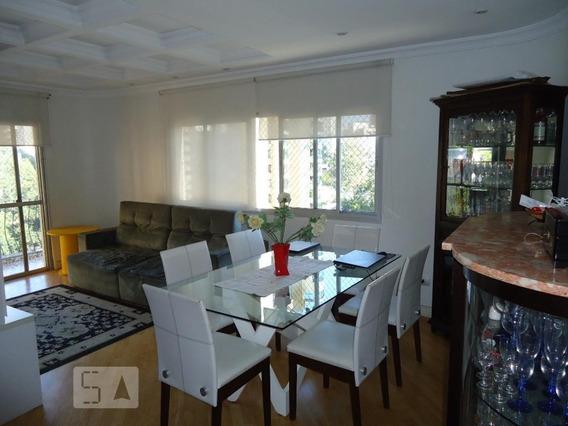 Apartamento Para Aluguel - Vila Andrade, 3 Quartos, 105 - 893115478