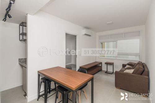 Imagem 1 de 30 de Apartamento, 1 Dormitórios, 30.91 M², Centro Histórico - 194163