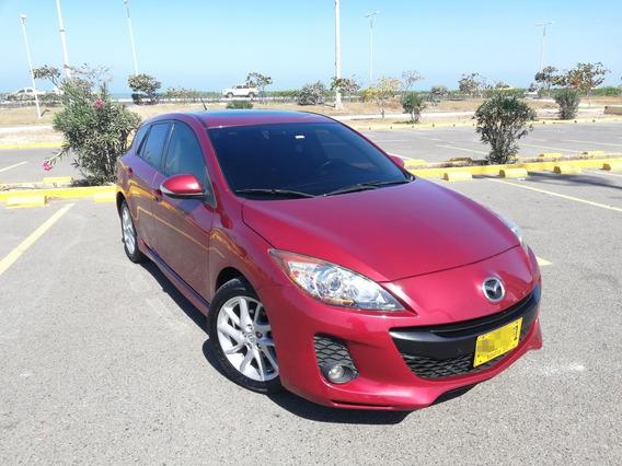 Mazda Mazda 3 All New Hb