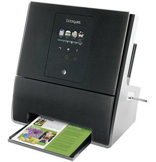 Impresora Lexmark Ink Jet S815 Genesis