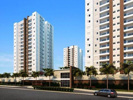 Apartamento Para Venda Em Araras, Jardim Das Flores, 3 Dormitórios, 1 Suíte, 2 Vagas - E-003