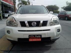 Nissan X-trail 2.5 Gx 4wd Mt