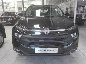 Fiat Toro Freedom 4x2 1.8 At6 Reservala Ya (y)