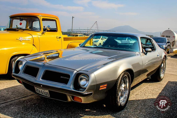 Pontiac Formula 400 / Trans Am/ Firebird/ Mustang/ Camaro