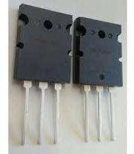 Par Transistor 2sa1943 2sc5200 1un C5200 1un A1943 100% Novo