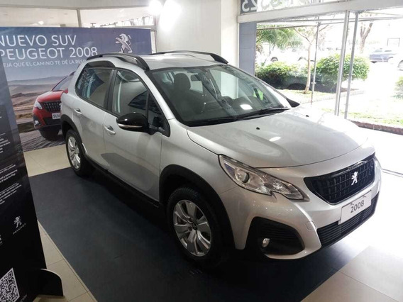 Peugeot 2008 1.6 Allure 0km 2020