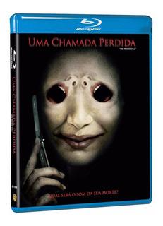 Blu Ray - Uma Chamada Perdida Original